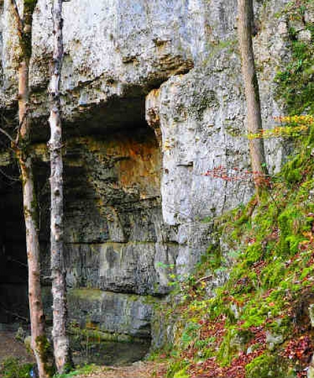 Nellitheertha Cave Temple – An Amalgamation Of Spirituality And Nature