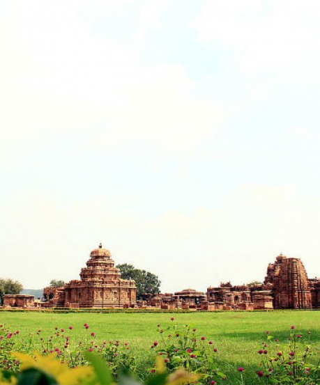 Hyderabad To Pattadakal – To The Land Of Age-old Temples