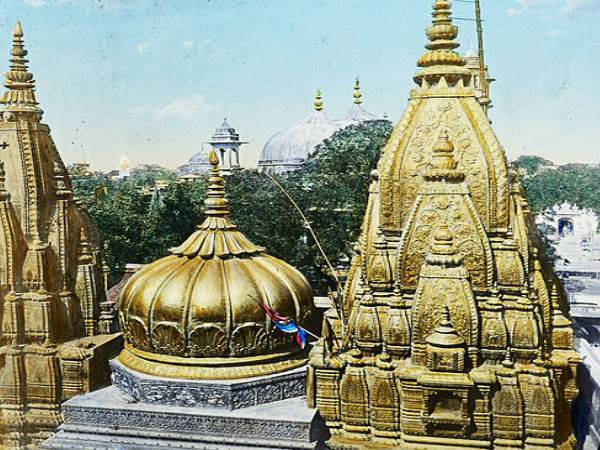 7 Interesting Facts About Kashi Vishwanath Temple
