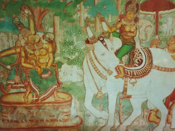 Travel The Dutch Palace Kerala Mattancherry Palace In Kerala