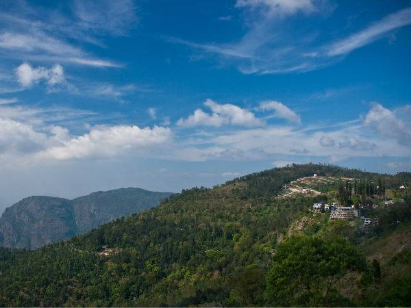 One Day Weekend Getaways From Bangalore Pagoda Point In Yercaud