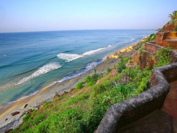 Beaches That Can Beat The Goa Beaches