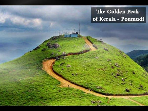 A Visit Ponmudi The Golden Peak Kerala