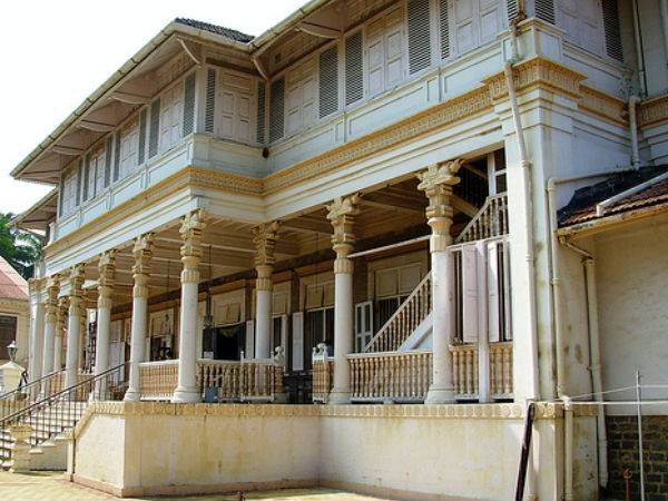Everything About Udvada In Gujarat