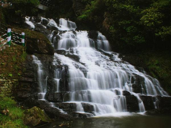 A Travel Guide To Shillong The Scotland Of The East