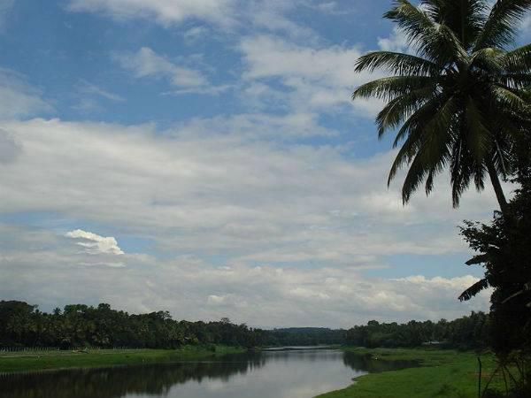 The Heritage Town Of Aranmula In Kerala