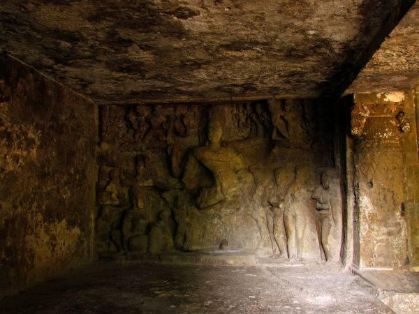 Mandapeshwar Caves A Legacy Of A Historical Past