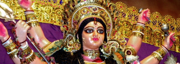 9 Places In India To Celebrate Navratri In 9 Different Ways