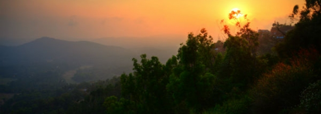 Five Reasons Why One Must Visit Coorg!