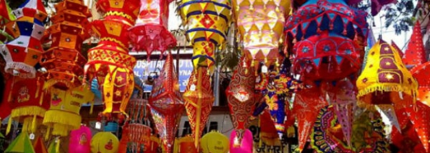 Top 6 Diwali Shopping Markets In Mumbai