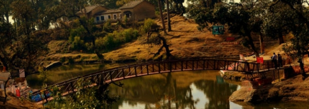 Lose Yourself At Lansdowne, A Quaint Hill Station Of Uttarakhand