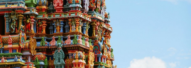 Most Beautiful Places Of Worship In India