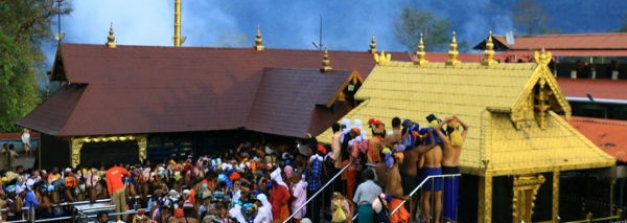 The Holy Abode Of Ayyappa – Sabarimala