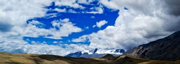 The Hidden Gems: Offbeat Places In Ladakh