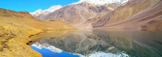 7 Ways To Have An Efficient Vacation At Spiti Valley