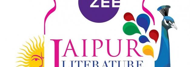 Enlighten Your Mind At The Jaipur Literature Festival