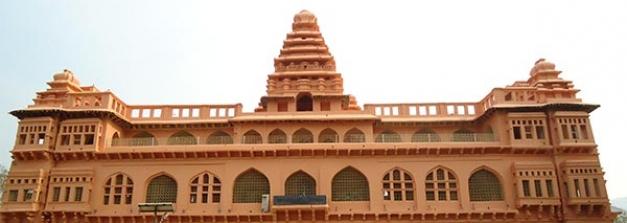 Chennai To Chandragiri – Walk Through The Lanes Of History