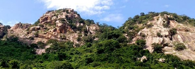 Ajodhya Hills – A Beautiful Shadow Of Chota Nagpur Plateau