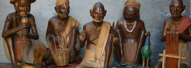 Kolkata To Krishnanagar – To The Beautiful City Of Clay Artists