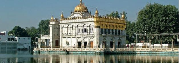 Must-visit Hindu Temples In Punjab