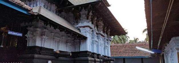 Thirunavaya Temple – Where Goddess Lakshmi Worshipped Lord Vishnu