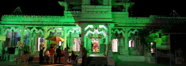Bhopal To Ratlam – To The Historical City With Jain Pilgrimages