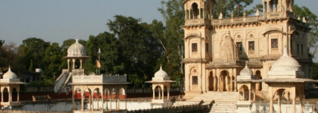 Bhopal To Shivpuri – A Beautiful Weekend Stoppage Amid Parks And Forts