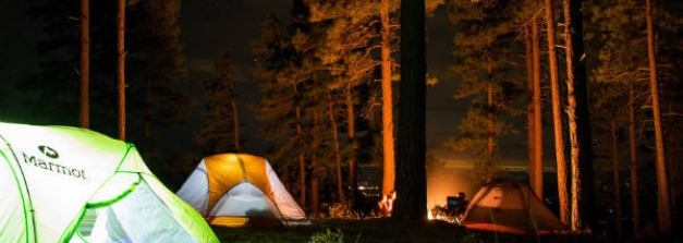 Sanasar In Jammu & Kashmir – Of Camping, Paragliding And What Not!