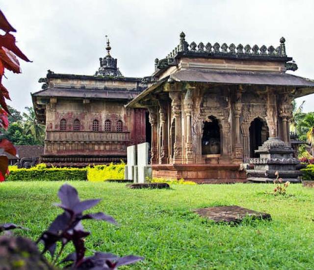 Ever Tried Unearthing The Legendary Past Of Ikkeri In Karnataka?