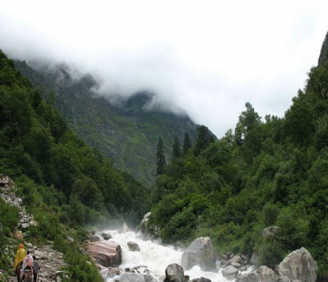 Visit The Languid Village Of Mori In Uttarkashi!