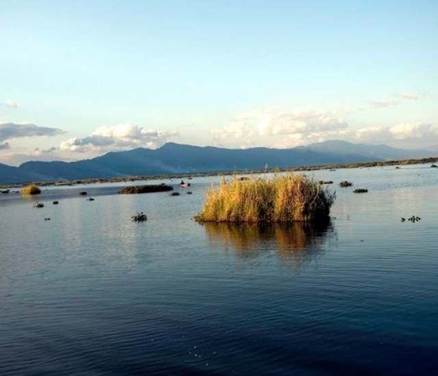 Top 5 Beautiful Lakes In India You Should Not Miss