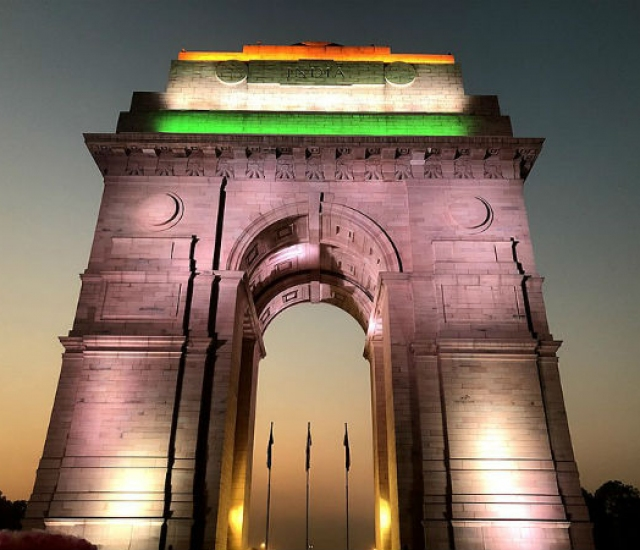Places To Visit In Delhi On Republic Day