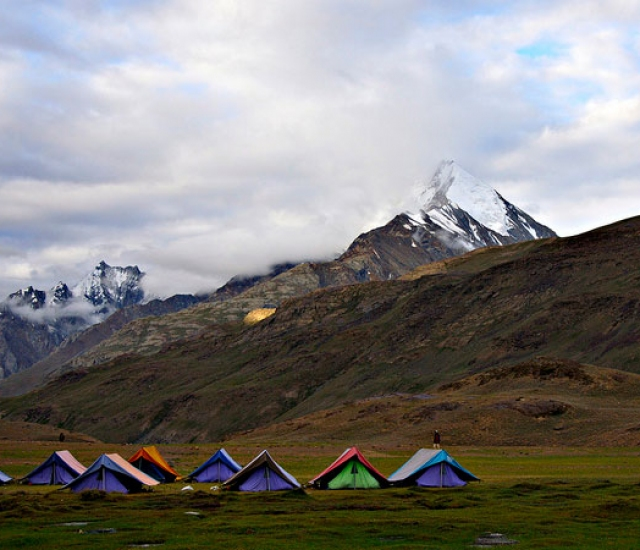 Places To Visit In North India In June