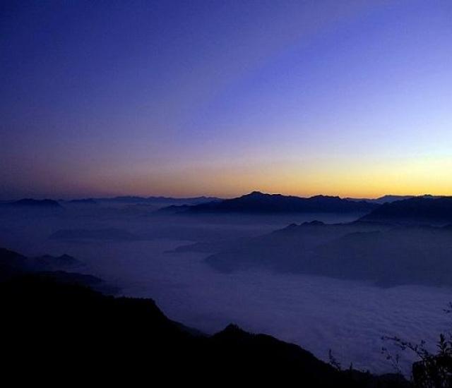 10 Best Places To Visit In Mizoram In April