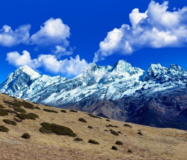 Sikkim's Ten Best Winter Destinations