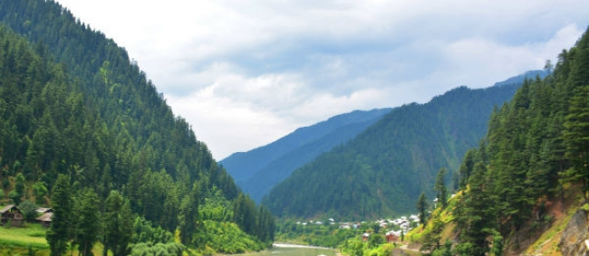 This Beautiful Town In Uttarakhand Is All You Need To Relax