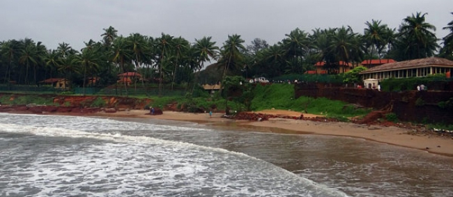 The Secret Destination Of Tiswadi In Goa