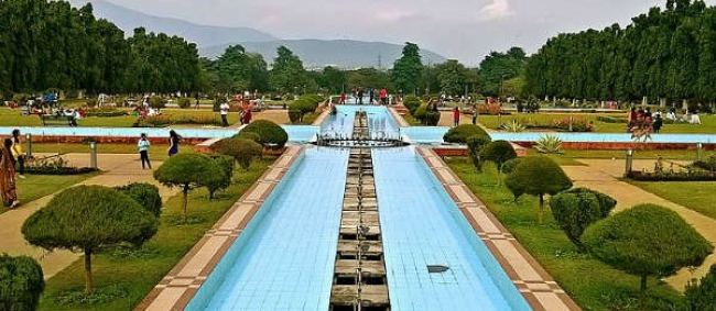 7 Perfect Weekend Getaways From Rourkela, Odisha
