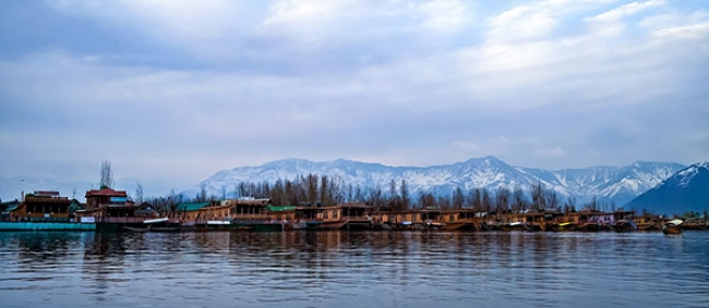 Indulge In These 10 Offbeat Experiences In Srinagar, Kashmir