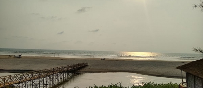 Let's Head To Mandrem In Goa For An Intoxicating Travelling Experience!