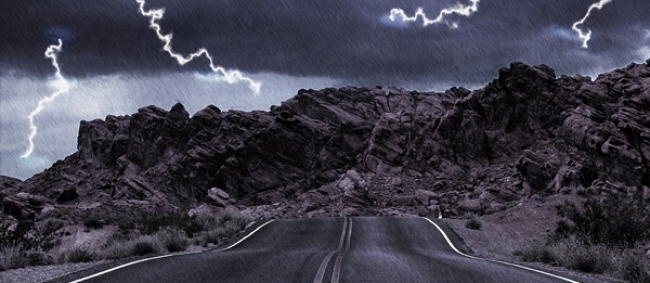 8 Most Dangerous Road Routes In India