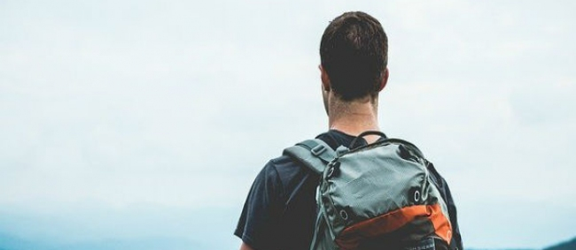 13 Personality Traits Of An Avid Traveller