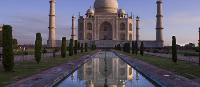 10 Best Places To Visit In Uttar Pradesh