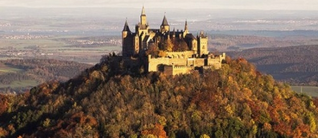 All You Need To Know About Germany's 16 States: Baden-Württemberg
