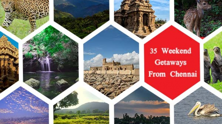 35 Weekend Getaways From Chennai