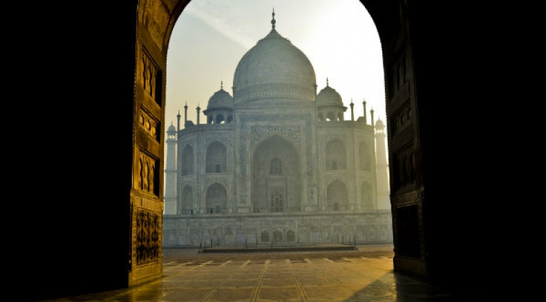 Head To The Land Of Taj - Agra From Delhi