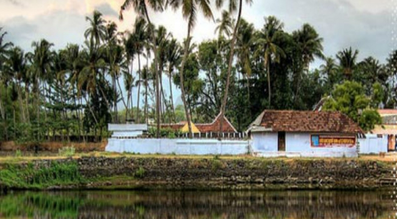 Ancient Temples Of Palakkad That Must Not Be Missed