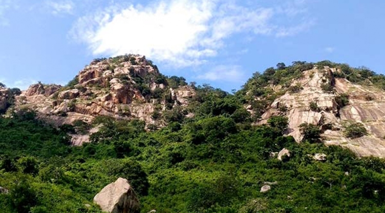 Ajodhya Hills – A Beautiful Shadow Of Chota Nagpur Plateau