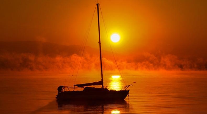 Explore These Beautiful Lakes In Odisha
