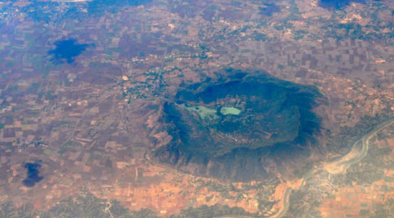 Bhopal To Baran – To The Temple Built Amid A Meteor Crater